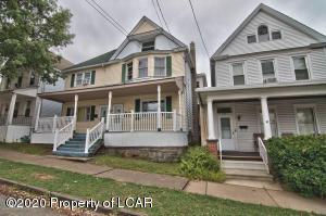 261 Dana Street, Wilkes-Barre, PA 18702