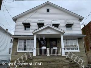 84- 86 Plymouth Street, Edwardsville, PA 18704