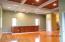 Spacious Room with HW Floor, Recessed Lighting, Outstanding Ceilings