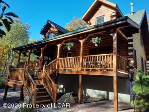176 Forest Lake Drive, Jim Thorpe, PA 18229
