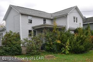 3263 Cedar Avenue, Scranton, PA 18505