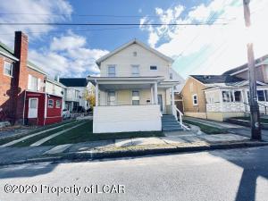 112 Terrace Street, Carbondale, PA 18407