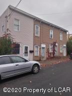 122 N Emerick Street, Shenandoah, PA 17976
