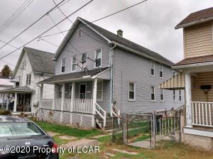 84 orchard Street, Glen Lyon, PA 18617