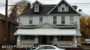 478 N PENNSYLVANIA Avenue, Wilkes-Barre, PA 18702