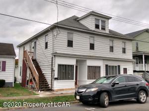 43 Ensign Street, West Wyoming, PA 18644