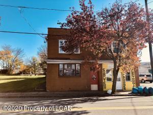 500 Hazle Street, Wilkes-Barre, PA 18702