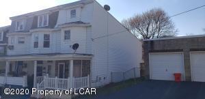 216 Lombard Street, Tamaqua, PA 18252