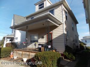 45 Division Street, Wilkes-Barre, PA 18706