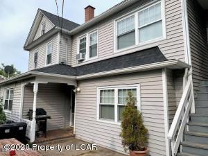 261 Colley Street, Hanover Township, PA 18706