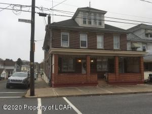 742 N Locust Street, Hazleton, PA 18201