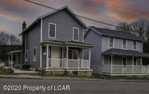 1397 Main Street, Jenkins Township, PA 18640