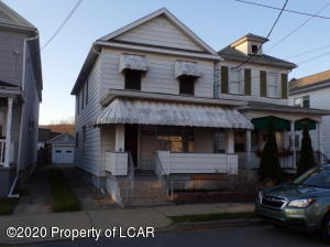 369 First Street, Hanover Township, PA 18706