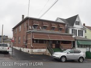 605 Harrison Street, Hazleton, PA 18201