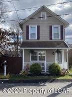 296 Woodward Avenue, Edwardsville, PA 18704
