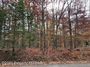 Lot 8 Snow Valley Drive, Drums, PA 18222