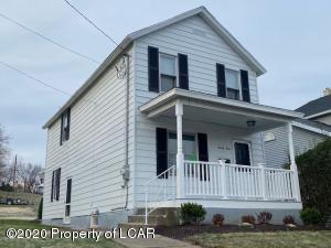 23 Norman Street, Pittston, PA 18640