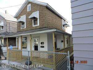 472 2nd Street, Plymouth, PA 18651