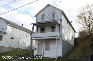 85 W Ridge Street, Glen Lyon, PA 18617