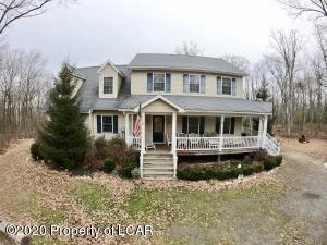 1793 Tomhicken Road, Rock Glen, PA 18241