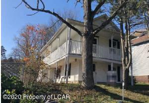 1280 Mine Street, Old Forge, PA 18518