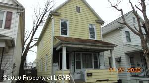 150 Poplar Street, Kingston, PA 18704