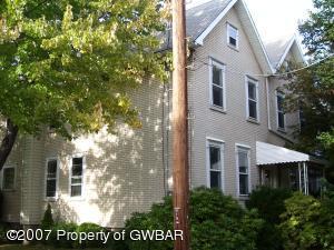 57 Barney Street, Wilkes-Barre, PA 18702
