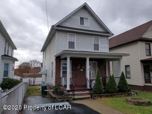 337 Delaware Avenue, West Pittston, PA 18643