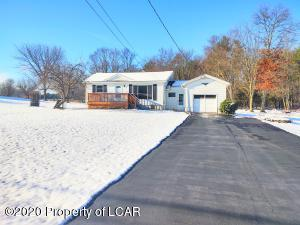608 Sweet Valley Road, Hunlock Creek, PA 18621