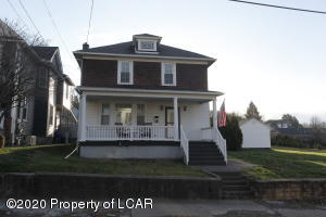 75 Searle Street, Pittston, PA 18640