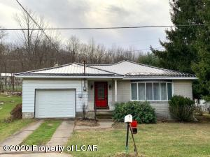 617 Campground Road, Harding, PA 18643