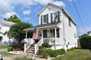 111 Grove Street, Exeter, PA 18643