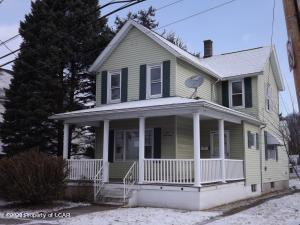 617 Grace Street, Scranton, PA 18509