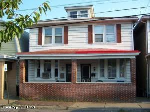 134 W 6TH Street, Hazleton, PA 18201