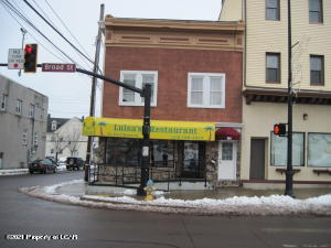 101 E Broad Street, Hazleton, PA 18201