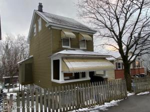 818 Winters Avenue, Hazleton, PA 18202