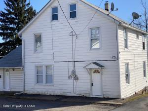 326 E 7th Street, Hazleton, PA 18201