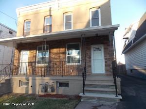 138 Poplar Street, Wilkes-Barre, PA 18702