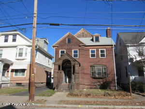 87 Hanover Street, Wilkes-Barre, PA 18702