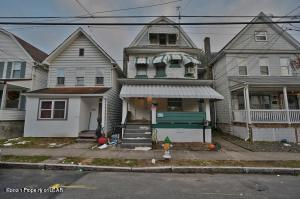 147 Madison Street, Wilkes-Barre, PA 18702