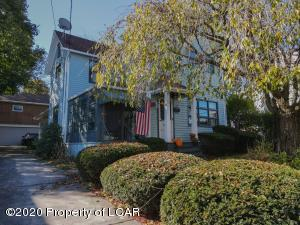 139 Carroll Street, Pittston, PA 18640
