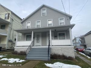 52-54 Coal Street, Glen Lyon, PA 18617