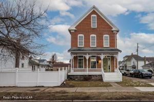 500 Montgomery Avenue, West Pittston, PA 18643