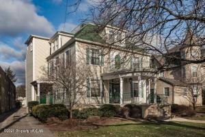 458 Wyoming Avenue, Kingston, PA 18704