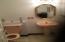 Insurance Agency bath room