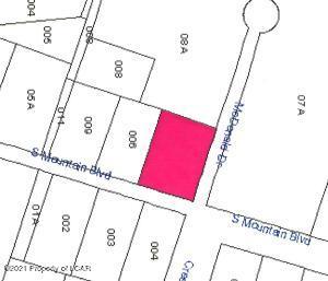 Lot 10 S Mountain Boulevard, Mountain Top, PA 18707