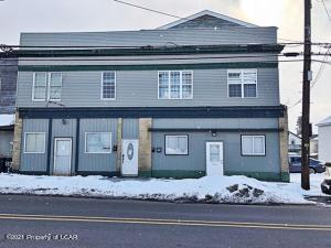 235-237 George Avenue, Wilkes-Barre, PA 18705