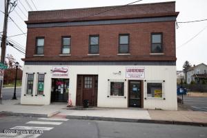 105 N Grant Street, Wilkes-Barre, PA 18702