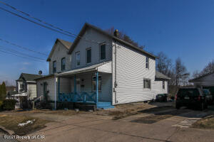 488 Beaumont Street, Warrior Run, PA 18706