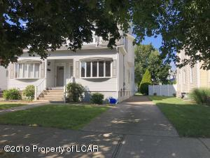 47 Yates Street, Forty Fort, PA 18704